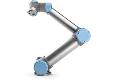 หุ่นยนต์ ทำงานร่วมกับมนุษย์ Cobot
