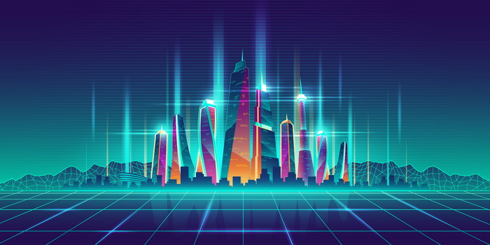 Virtual Reality Recruitment Basic